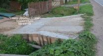 Подъездные пути, сделанные работниками Север-Дерево-Строй_4